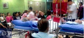 Public Healthcare In Thailand Suffering By Association