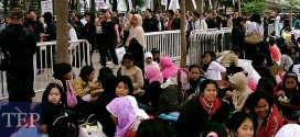 Jokowi's Domestic Worker Ban Disempowers Indonesian Woman