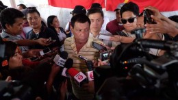 Photo: Facebook of Rodrigo Duterte
