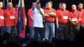 Photo: Facebook page of Rodrigo Duterte