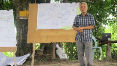 Photo: The Sombath Initiative/Facebook