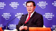 Photo: World Economic Forum/Wikimedia Commons